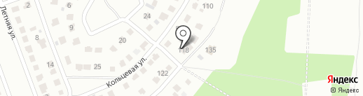 Пакетовмного на карте Волгограда
