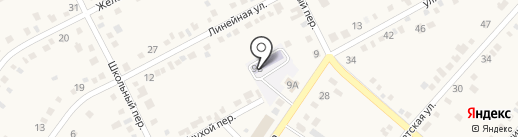 Колокольчик на карте Кировой