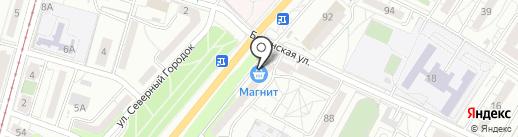 Obivka 34 на карте Волгограда