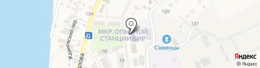 Судебный участок Среднеахтубинского района на карте Краснослободска