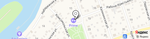 PRIME-fit на карте Краснослободска