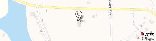 Продовольственный магазин на карте Клетского