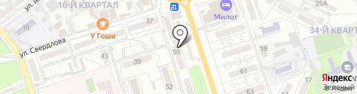 Все для дома на карте Волжского