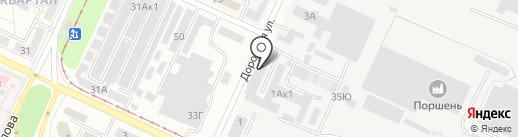 СМ-Техника на карте Волжского