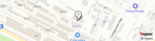 ahtuba pak на карте Волжского