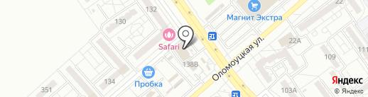 Instill на карте Волжского