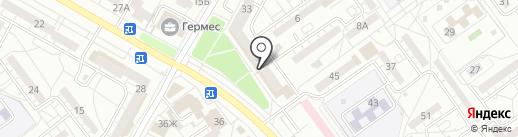 МИР СВАРКИ на карте Волжского