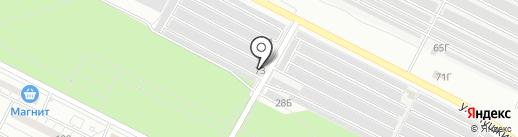 Центр тонирования и установки автосигнализаций на карте Волжского
