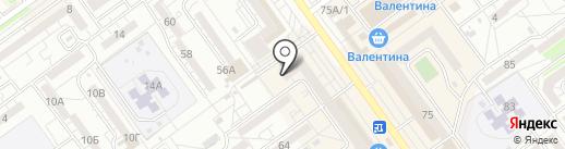 Мастерская уютных подарков на карте Волжского