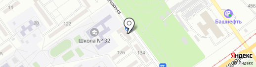 Beer House на карте Волжского