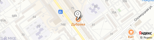 Bolero на карте Волжского