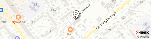 Научно-производственный центр ревитализации и здоровья на карте Волжского