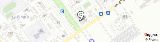 Beer Boutique на карте Волжского