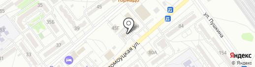 Grass на карте Волжского