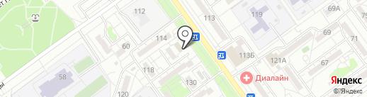 Аптека на карте Волжского