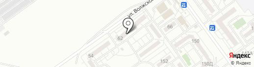 Beauty Home на карте Волжского