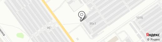 tonavto134 на карте Волжского