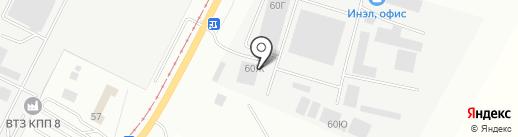 Лучшие окна на карте Волжского