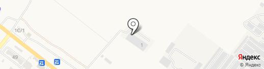 Волгопромхолдинг на карте Средней Ахтубы