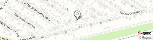 БУФЕТик на карте Пензы