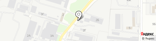 СураМет на карте Пензы