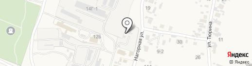 FM Group на карте Бессоновки