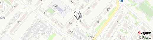 QIWI на карте Засечного