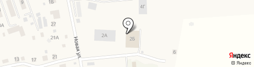АвтоЕвроМойка на карте Берсеневки