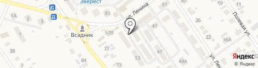 Аптека на карте Лямбиря