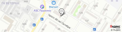 Смешные цены на карте Саранска
