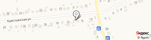 Qiwi на карте Лямбиря