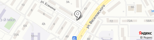 ФотоСмайл на карте Саранска