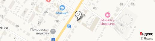 СтройТехноСнаб на карте Саранска