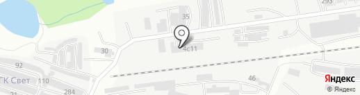 Новые технологии на карте Саранска