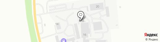 Механика на карте Саранска