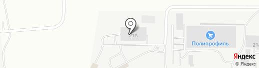 Компания по заказу спецтехники на карте Саранска