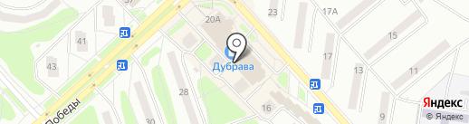 Банкомат, Банк Российский Капитал на карте Заречного