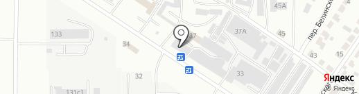 ixora на карте Саранска