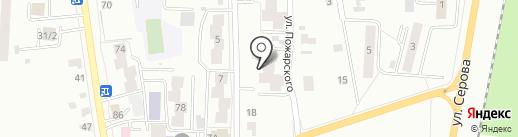 Блюз на карте Саранска