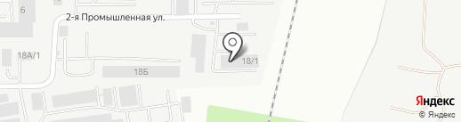 Новые композитные материалы на карте Саранска