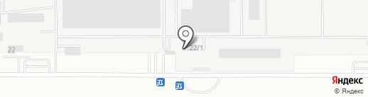 Ангел 3 на карте Саранска