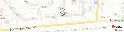 ГазКипКомплект на карте Саранска