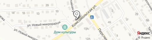 Мульти KIT процессинг на карте Тепличного