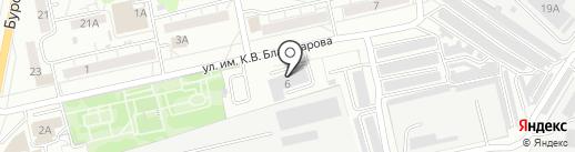 Прогресс на карте Саратова