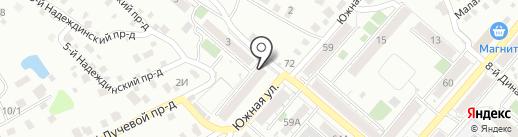 Мульти KIT процессинг на карте Саратова