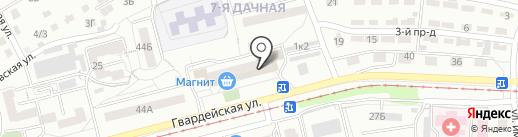 Ваш Праздник на карте Саратова