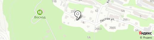Арт-Систем на карте Саратова