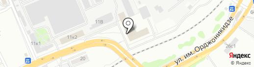 Электронные Технологии НИИХИТ на карте Саратова