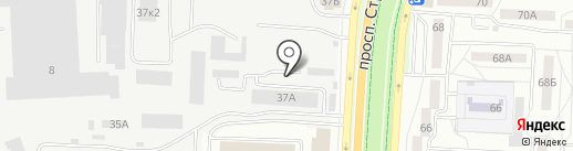 Купить с доставкой РУ в Саратове на карте Саратова
