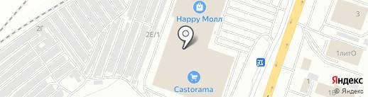 Престиж Пирог на карте Саратова